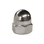Domed Cap Nut-101239