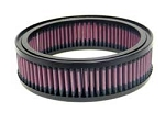 Air Filter - (car takes 3) - 68H x 185mm W x 16mm-95180054