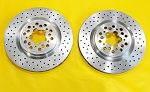 360 Rotor Pair Front & Rear - 182606PR