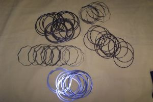 Engine Piston Ring Set (std)-1062248