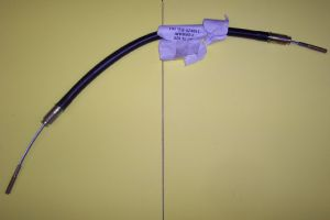 Clutch Cable-110020
