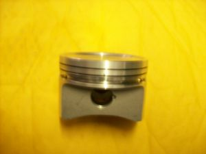 Engine Piston (STD.) W/O rings-119538