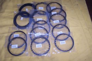 Engine Piston Ring Set (std)-121531