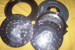 348 CLUTCH KIT - Italian Aftermarket-136800A