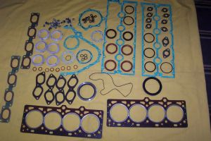 Engine Gasket Set-146726