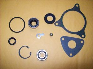365 Water Pump Kit-365DAYwpkit