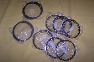 Engine Piston Ring Set (std)-4178514
