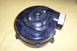 Blower Motor 1 Speed (rightside) upto 1980-60091600