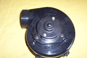 Blower Motor 1 Speed (leftside) upto 1980-60091709