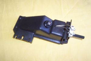 Air Conditioning / Blower Motor Switch-60928000