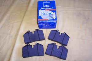 Rear Brake Pads ATE-70000767