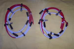 Ignition Wire Set - Complete DAYTONA-8248