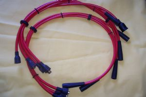 Ignition Wire Set - Complete DINO-9909