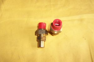 Water-Oil Temperature Switch-104628