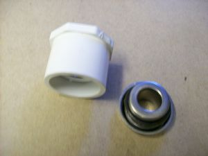 Water Pump Seal Kit-130932kit