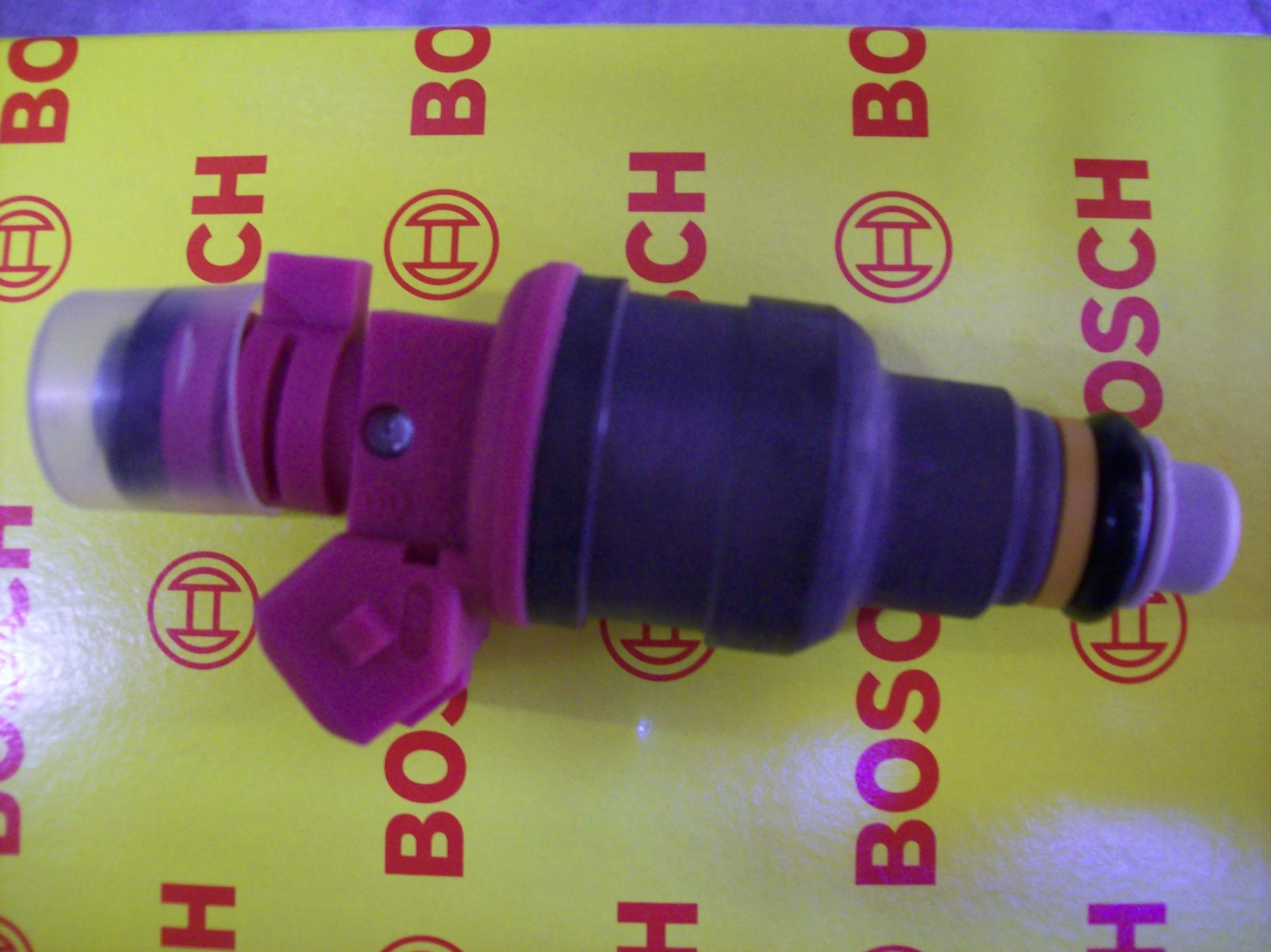 Fuel Injector - New-162613
