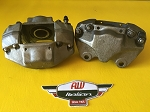 246 308 Front Brake Calipers - Pair (core charge included in price)-106357/8