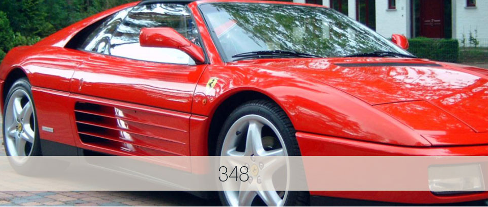 Ferrari Parts Specialists Since 1965