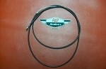 Spider Gas Lid Cable-60520126