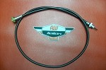 Spider 82-85 Speedometer Cable-60723086