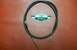 Alfetta/Milano Brake Cable-60521838