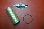 Oil Filter  Canister -60911127
