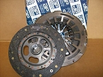 Clutch Kit - Pressure Plate and Single Disc-146407