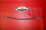 All 1956-94/Spider Brake Hose Front (late)-60518410