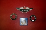 Milano/GTV6 Shaft Bearing Set-60911139