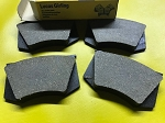 Brake Pad Set Girling Front and Rear