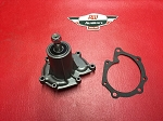 308 Rebuilt  Water Pump  w/Gasket w/$100 core charge included in price-121255R