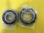 Clutch Shaft Bearing Set