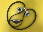 Timing Belt Kit T/Belt Left And Right Ten. Bearings-AW4348000