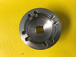 Clutch / Trans Groove Nut Socket-AW102