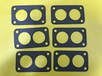 250 275 330 Carburetor Gasket - Set of 6