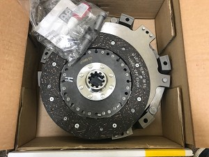 AP Clutch Kit