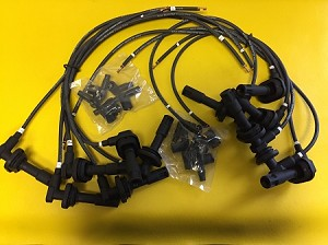 512TR Ignition Wire Set-10330