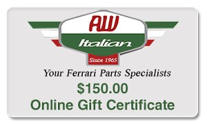 $150 Gift Certificate-GIFT-150